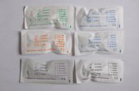 substituição caneta derma venda por atacado-NC260 caneta derma MYM agulha cartucho 9 pinos 12 pinos agulhas de 36 pinos! dermapen selo dermapen elétrica