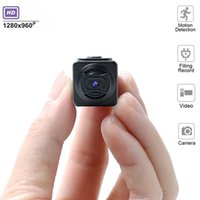 grabadora de cámara web al por mayor-D5 La cámara de video mini HD más pequeña Mini Pocket DV DVR Videocámara Grabadora Web Cam Digital Mini Video Grabadora de voz