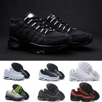 Wholesale air cushion walking shoes for sale - Group buy Drop Shipping Shoes Men Airs Cushion OG Authentic s New Walking Discount Shoes Size