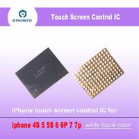 ic u2 iphone achat en gros de-FIXPHONE 100% Nouveau 5pcs / lot Chargeur USB Puce de charge U2 IC 1610 A1 A2 A3 610A3B 1612A1 pour iPhone 5S 6 6S 7 8 X Réparation de circuit imprimé