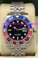 Wholesale Luxury Watches Style II Ceramic Bezel Watch B P mm Automatic Fashion Brand Men s Watch Wristwatch