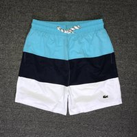 Wholesale turtle dress - New Fashion Mens Shorts New Brand Casual Solid Color Board Shorts Men Summer style bermuda masculina Swimming Shorts Men Sports Short.