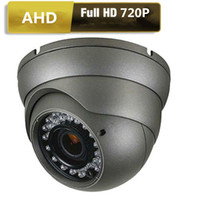 Wholesale definition cmos resale online - AHD Analog High Definition Surveillance Camera CMOS TVL MP P AHD CCTV Camera Security Outdoor IR Cut Filter