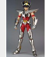 Wholesale Saint Seiya Metal - Great Toys Pegasus V3 EX Bronze Saint Seiya metal armor model myth cloth action figure free shipping