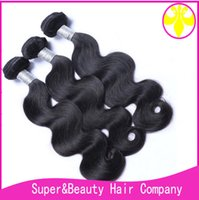 6a sınıf saç toptan satış-sınıf 6a malezya malezya kız remy saç vücut dalga demetleri