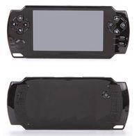joueur de jeu tactile achat en gros de-Joueurs de jeu portables avec consoles de jeu à écran tactile de 4,3 pouces Assistance 8 Go Télécharger Progrès de conservation