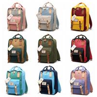 Wholesale function laptop bags - 39 Styles Mommy Bags Diaper Maternity Backpacks Brand Desinger Handbags Vogue Laptop Bags Outdoor Totes Nursing Bag Organizer CCA8769 10pcs
