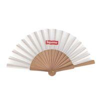 Wholesale folding hand fans cloth - 16ss Folding fan cloth Hand Fan DIY Performance Dance Props Fine Art Hand Painting Fans