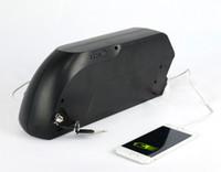 ingrosso protezione delle moto-48V 17.5Ah NCR18650PF 13S5P pacco batteria ricaricabile bici elettrica agli ioni di litio tigre con protezione BMS con campionario in Cina