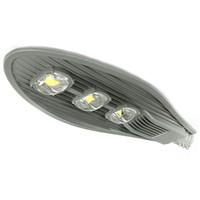 la puissance élevée a mené le réverbère achat en gros de-Vente en gros-Éclairage extérieur haute puissance 150W Led Street Light AC85-265V imperméable IP65 Streetlight Led éclairage extérieur jardin Road Lamp
