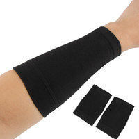 предплечья оптовых-Beauty7 1 Pair 95*100*135 Tan Tattoo Sleeves Covers Up Sleeves Forearm Band Concealer UV Protection Covers Up Tattoo Accessories