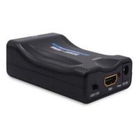 conector banana macho de 4 mm al por mayor-Convertidor Scart a HDMI Convertidor Scart a HDMI Video