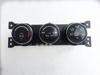 12v schalterabdeckungen großhandel-Auto-Klimaanlage Panel Unit Switch, Heizung Betrieb 39510-59J11 für Suzuki Liana