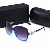 diseñador de la mariposa al por mayor-2018 Gafas de sol Vintage Mujeres Diseñador Polarized Butterfly Eyewear Lujo Famous Brand Sunglasses Ladies Sun Glasses