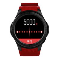 Wholesale wifi camera outdoor iphone online - Professional Sports Smart Watch G LTE BT WIFI Smartwatch Boold Pressure MTK2503 Wearable Devices For Android iPhone Smart Phone Watch