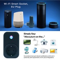 Wholesale outlet electronics for sale - Group buy Original Xiaomi Smart Power Strip Socket Outlet Plug Mi Smart socket Home Strip for Home Electronics WiFi App Remote Control