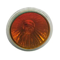 Wholesale quartz bulb for sale - HoneyFly5pcsOrange Flame Lamp W W V V JCDR Halogen Lamp Bulb Spot Light Cup Clear Glass Quartz Furnace Fireplace Lamba