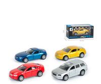 Wholesale baby door gift online - 1 style Openable door Diecast Cars Model Vehicle High Quality Baby Toy Cars Diecast Car Model Christmas Gifts