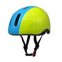 ingrosso casco di fabbrica-PHYINE88 inmold junior / adulto casco da skate casco protettivo casco sport bicicletta casco Cina fabbrica migliore qualità