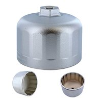 Wholesale oil house - 86mm Oil Filter For BMW Volvo Wrench Filter Housing Caps Remover Tools Universal