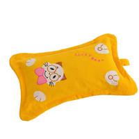 одно здоровье оптовых-дети здоровья милые гречневые кровати подушки мультфильм спальня спальные шеи подушка одна часть бесплатная доставка