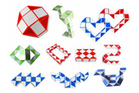 Shop Magic Snake Puzzle Shapes UK