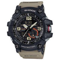 Wholesale Mans Time Style - 2018 AAA Quality G Style Mens Shock Sports Wristwatches Dual Display Clock Gift Watches Man Climbing Swimming Arm Time reloj hombre