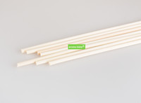 Wholesale rattan sticks resale online - 10000PCS MM CM Rattan Reed Diffuser Replacement Refill Rattan Sticks Aromatic Sticks For Fragrance Top Quality