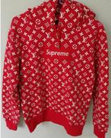 Wholesale Designer Long Jackets - designer purpose hoodies kanye yeezus men women sweatshirt sweats Harajuku streetwear hip hop suprenan hoodie mens hoodies Jacket