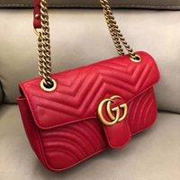 haberci çanta çantaları toptan satış-2018 Moda Bayan Deri çanta Avrupa tasarımcı Mikaels çanta Bayanlar Omuz Çantaları Klasik Messenger Çanta lüksler ünlü tote çanta