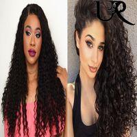 faisceaux de cheveux vierges chinois achat en gros de-Cambodgien Vierge Kinky Cheveux Bouclés Extenstions Grande Qualité Meilleur Prix Péruvien Mongolien Brésilien Chinois Bundles De Tissage De Cheveux