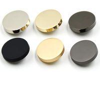 iyi ürünler toptan satış-Posta tazminat iyi ürün iyi fiyat olarak altın düğme