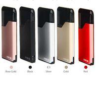 Wholesale metal air for sale - Authentic Suorin Air Starter Kit ml Vape Cartridge Pods mAh Built in Battery e cigarettes vape pen Kits