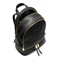 mochilas de moda para mulheres venda por atacado-Mochilas de marca famosa designer de moda mulheres senhora preto vermelho mochila saco encantos estilo mochila