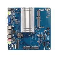 Wholesale Intel Computer Motherboard - XCY Intel Celeron N3160 mini pc motherboard LVDS port 17*17cm for mini computer desktop offical hosts without ram and ssd
