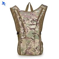 прогулочный спортивный рюкзак оптовых-Dual use Waterproof Backpack outdoor sports backpack water bag camping hiking cycling water