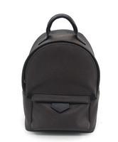 moda deri sırt çantaları toptan satış-Ücretsiz kargo! Moda Palm Springs Sırt Çantası Mini hakiki deri çocuk sırt çantası kadın baskı deri 41562