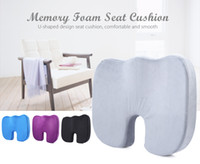 Original Top Quality Seat Cushion For Chair Car Office Home Bottom Seats Massage Cushion