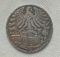 Wholesale Metal Medals - 1938 Germany:Third Reich Medal COPY COIN FREE SHIPPING