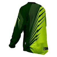Wholesale mx clothes online - Men Clothing Cycling Spring Autumn Long Sleeve motocross martin camisa mtb mx cross moto Jersey