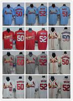 ece6cfede5f custom Men women youth St. Louis Cardinal Jersey  52 Michael Wacha 51  Willie McGee 50 Adam Wainwright Blue Red White Grey Baseball Jerseys