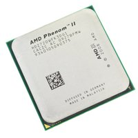 Wholesale Amd Socket Am3 - Computer Components CPUs AMD Phenom II X3 720 Processor Triple-Core 2.8GHz Socket AM3 938-pin 95W Desktop CPU