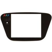 Wholesale fedex shipping materials for sale - Glass Material Protective Screen Cover Lens Replacement for Sega Game Gear GG GameGear Lens Protector DHL FEDEX EMS