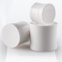 Wholesale wholesale beauty cream jars - 15g 30g 50g 30pcs lot DIY PP Lotion Cream Jar, Cosmetic Face Cream Refillable Bottle, Plastic Makeup Lotion Cans, Beauty Tool