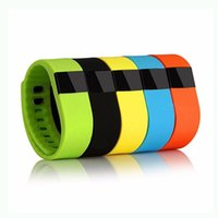 ingrosso pulsera bluetooth-Vendita calda Tw64 Smart Band Bluetooth pedometro wristband de pulsare controllo remoto fitness Tracker smartband para ios android