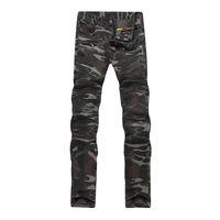 homens preço estilo calças venda por atacado-Atacado-New chegada mais recente estilo casual jeans para homens Jeans atacado baixo preço moda original mens baggy carga calças