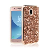 Wholesale iphone 4 cases for sale - Premium in Luxury Diamond Rhinestone Glitter Phone Case For iPhone XR XS MAX Samsung J3 J7 LG Stylo
