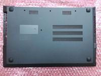 ingrosso nuova lenovo-NUOVO Per Lenovo V110-15 V110-15IKB V110-15ISK Base Cover Cover Case Lower Case 5CB0L80167 Black