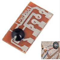 Wholesale voice module sound resale online - Bird Tweet Chip Bird Animal Voice Sound IC Trigger Play PX088 Intergrated Circuit Board Module
