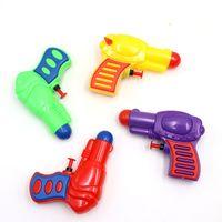 Wholesale mini water guns resale online - Summer Game Playing Water Gun Toys Outdoor Fun Sports Bath Toys Pool kids Action Entertainment Water Toys